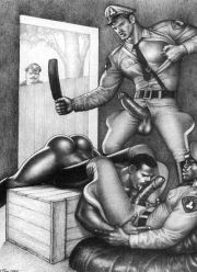 Tom of Finland, 1985