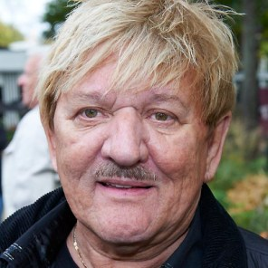 Tage Frandsen, frisør