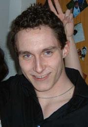 Simon, 16 år