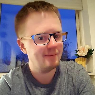 Jonas, 35 år, fra Næstved
