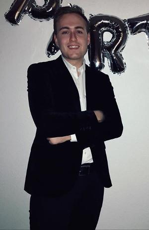 Morten Andreasen