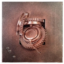 A Question Of Time III 04 by Spring and Gears
