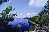 Voyageur National Park