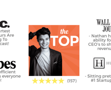 nathan latka the top podcast