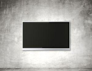 tv display