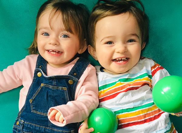 twins Web