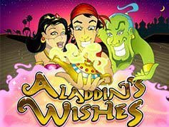 Aladdins-Wishes