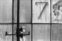 Studio Window, May 17th