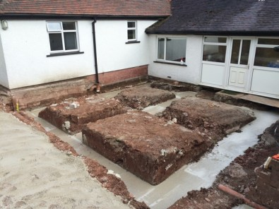 foundations complete