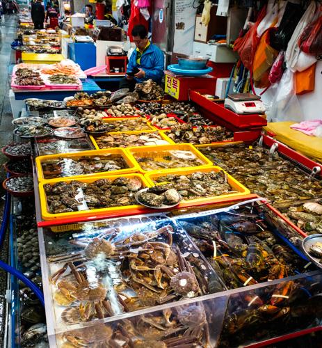 Jalgalchi Market