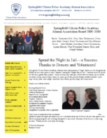 Newsletter March 2010