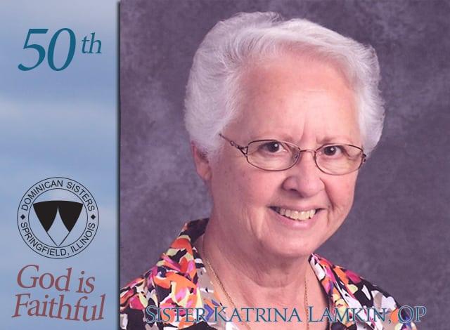 Twelve Dominican Sisters Celebrate Jubilees - SpringfieldOP org