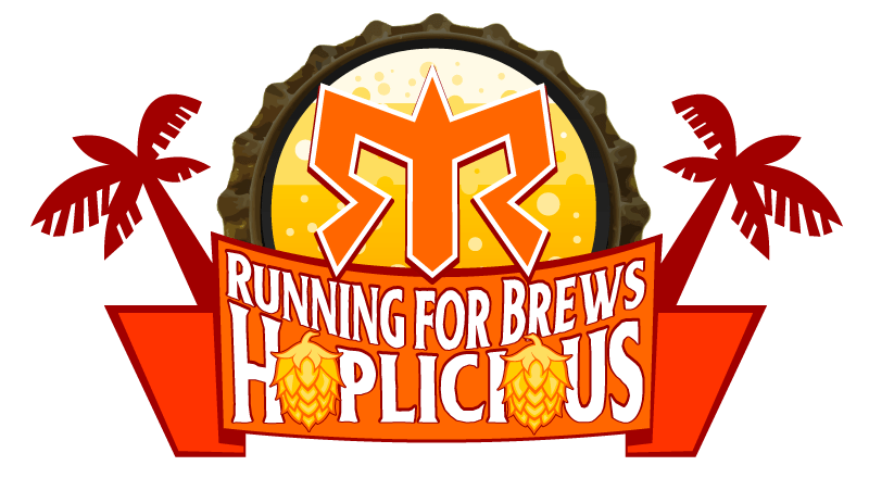 Running for Brews Hoplicious