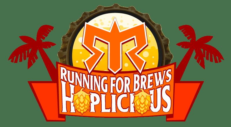 Running for Brews Hoplicious
