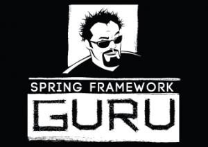 Spring Framework Guru logo