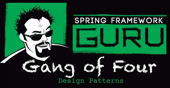 Gang of Four Design Patterns