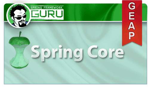 Spring Core Tutorial