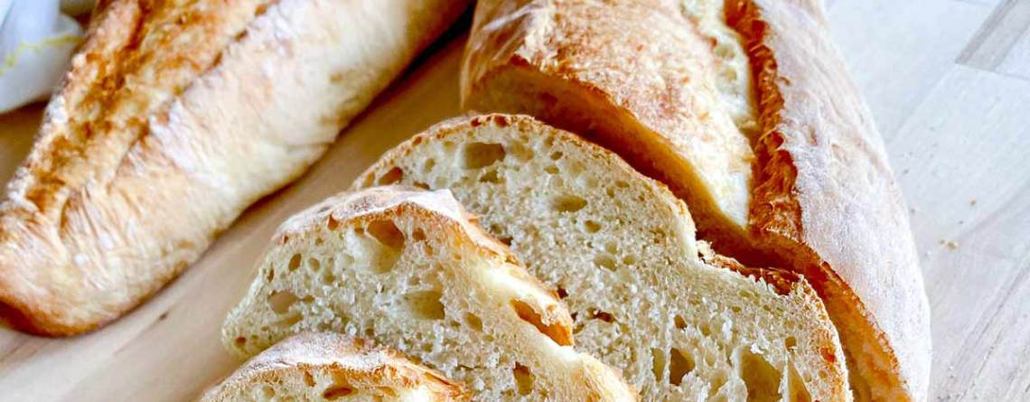 artisan bread baking online course