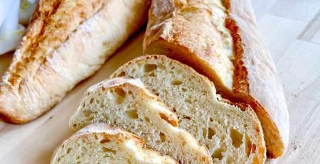 artisan bread baking online course