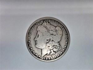 1878-1904 Morgan Better Cull+ 1878 to 1904 Morgan Better Cull