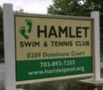 McLean Hamlet Swim & Tennis Club