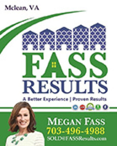 2018 FASS Results Yard sign