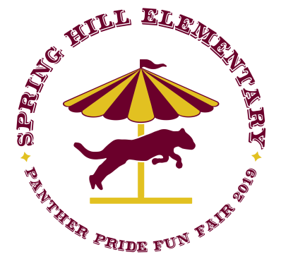 Fun Fair 2019 Logo
