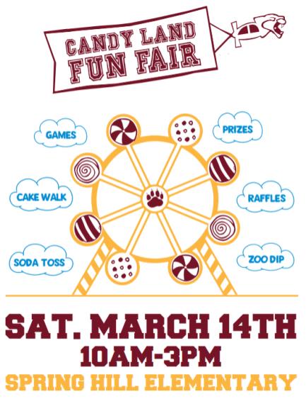 2020 Fun Fair Logo