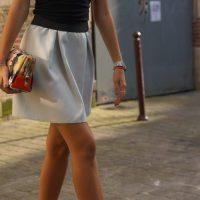 DIY: Jupe plissée so chic