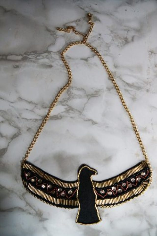 collier entier