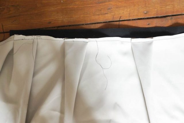 diy pleated skirt (4 of 5)