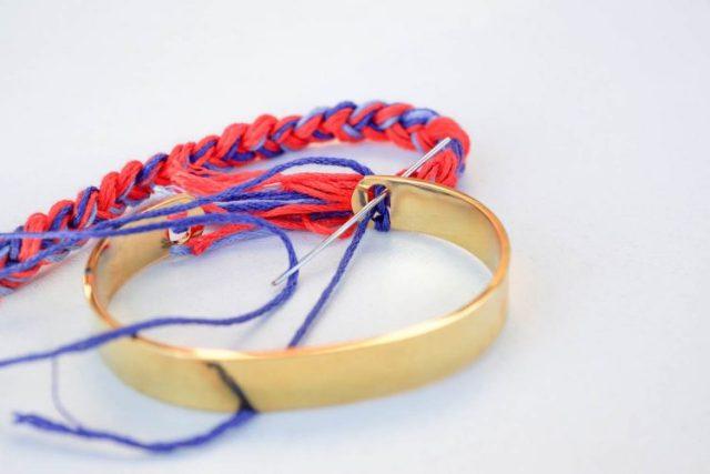 bracelet tresse inspiration aurelie Biderman (13 of 37)