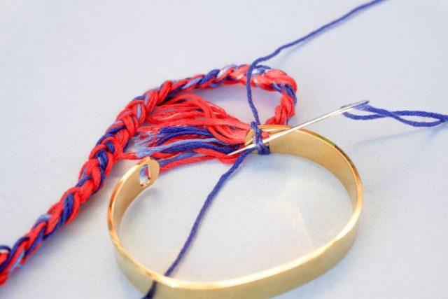 bracelet tresse inspiration aurelie Biderman (14 of 37)