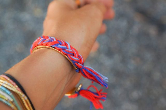 bracelet tresse inspiration aurelie Biderman (35 of 37)