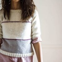 Knitting We are Knitters Kinesis Sweater ( + 20% promocode inside!)