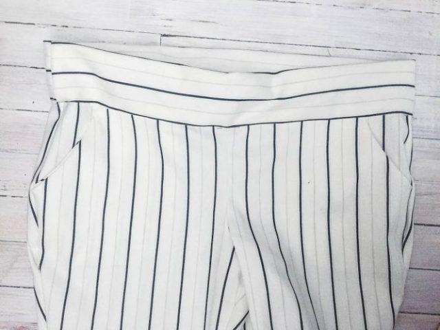 DIY pillowcase pants steps-10
