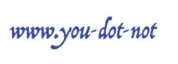 you-dot-not