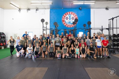 Spring Lake CrossFit Family