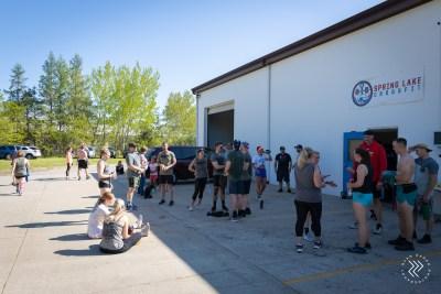 Spring Lake CrossFit Community