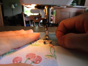 Setting Up Your Sewing Machine