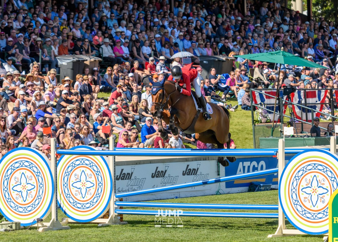 Sloane Coles and Chippendale's Boy DZ Nations Cup by Jump Media-7843