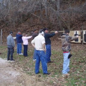 Concealed Carry Certification Class