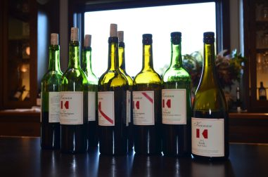 Keenan Winery - Wines