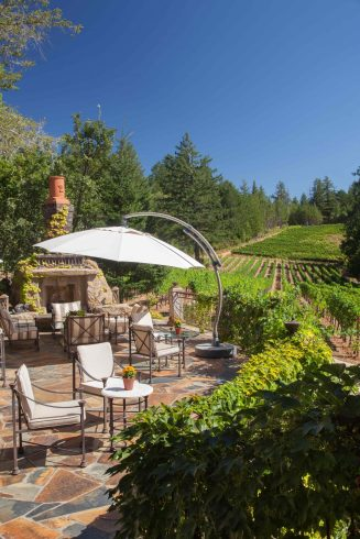Sherwin Vineyards Views s