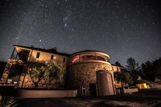 Vineyard 7&8 Night stars