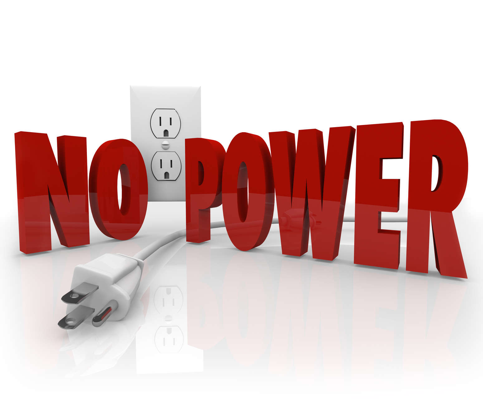Image result for no power