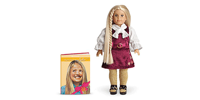 American Girl 50 Or More Off Select Doll Accessories
