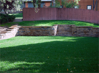 Landscaping by Colorado Stoneworks Landscaping