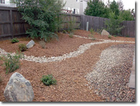 Should you xeriscape your yard? » Colorado Stoneworks ... on Xeriscape Backyard Designs id=40091