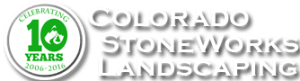 Colorado Stoneworks Landscaping - Colorado Springs